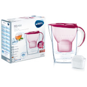 BRITA Maxtra+ Marella Cool Water Filter Jug (Limited Edition) - Berry