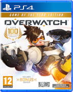 Overwatch - Édition GOTY