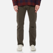Edwin Men's ED-55 Regular Tapered Jeans - Meadow Wash