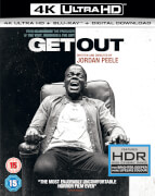 Get Out - 4K Ultra HD (Digital Download)