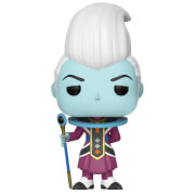 Dragon Ball Super Whis Pop! Vinyl Figure