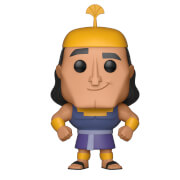 Emperor's New Groove Kronk Pop! Vinyl Figure