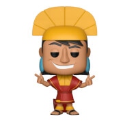 Emperor's New Groove Kuzco Pop! Vinyl Figure