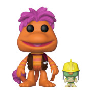 Fraggle Rock Gobo Pop! Vinyl Figure with Doozer