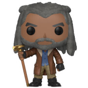 Click to view product details and reviews for The Walking Dead Ezekiel Pop Vinyl Figure.