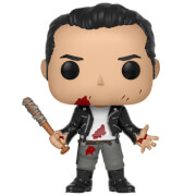 The Walking Dead Negan (Clean Shaven) Pop! Vinyl Figure