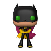 Teen Titans Go! Starfire as Batgirl Pop! Vinyl Figure