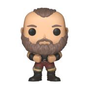 WWE Braun Strowman Pop! Vinyl Figure
