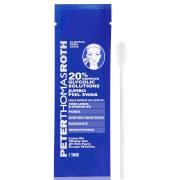 Peter Thomas Roth Glycolic Acid 20% Peel (Cotton Swab)