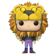 Figura Pop! Vinyl Luna Lovegood (cabeza de león) - Harry Potter