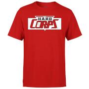 Valiant Comics Classic Hard Corps Logo T-Shirt