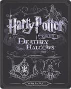 Harry Potter und die Heiligtümer des Todes (Teil 1) - Limited Edition Steelbook