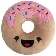 How To Cook That Kawaii Donut Plush