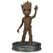 Statuette Taille Réelle Baby Groot Les Gardiens de la Galaxie Vol. 2 - Sideshow Collectibles (28 cm)