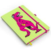 T-Rex-Notizbuch