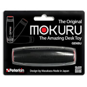 Mokuru Genbu Desk Toy - Black