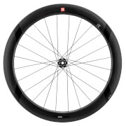3T Discus C60 Rear Carbon Clincher Wheel