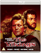 The Vikings (Eureka Classics) Dual Format Edition