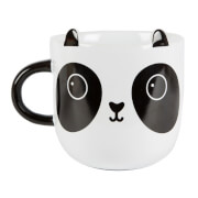 Sass & Belle Kawaii Friends Mug - Panda