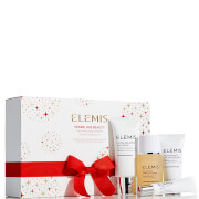 Elemis Sparkling Beauty Normal/Combination Gift Set (Worth £65.96)