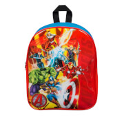 Marvel Avengers Backpack - Red