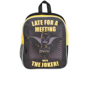Lego Batman Backpack - Black