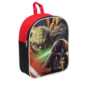 Star Wars Classic Backpack - Red