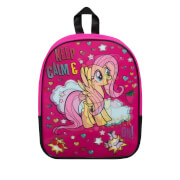 Mochila My Little Pony Lenticular - Rosa