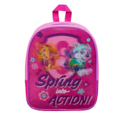 Sac à Dos Lenticulaire Paw Patrol Nickelodéon - Rose