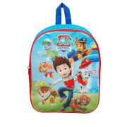 Nickelodeon Paw Patrol Backpack - Blue