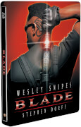 Blade - Zavvi Exclusive Limited Edition Steelbook