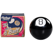 Ridley's Mystic 8 Ball