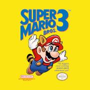 Nintendo Super Mario Canvas