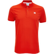 Jack & Jones Men's Core Booster Polo Shirt - Poinciana