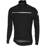 Castelli Perfetto Convertible Jacket - Light Black