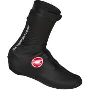 Castelli Pioggia 3 Overshoes - Black