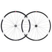 3T Discus Plus C25 Pro Set with WTB Tyres – 25mm – Black