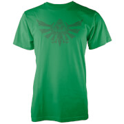 Camiseta Nintendo The Legend of Zelda