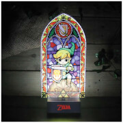 The Legend of Zelda Links Light
