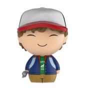 Figurine Dorbz Stranger Things Dustin