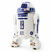 Image of Sphero Star Wars R2-D2 App-Enabled Droid