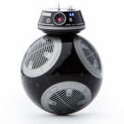 Image of Sphero Star Wars BB-9E App-Enabled Droid