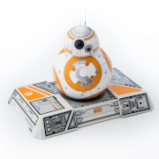 Image of Sphero Star Wars BB-8 with Droid Trainer