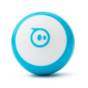 Image of Sphero Mini Robotic Ball - Blue