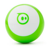Image of Sphero Mini Robotic Ball - Green