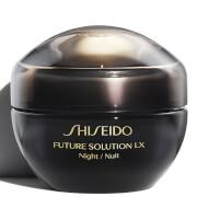 Купить Крем для комплексного обновления кожи Shiseido Future Solution LX Total Regenerating Night Cream 50мл