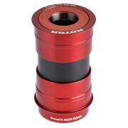 Rotor Press Fit 30 to 24mm Bottom Bracket Converter – Ceramic