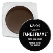 Купить Помада для бровей NYX Professional Makeup Tame & Frame Tinted Brow Pomade (различные оттенки) - Espresso