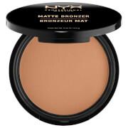 Матовая бронзирующая пудра NYX Professional Makeup Matte Bronzer (различные оттенки) - Light фото