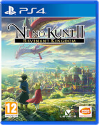 Ni No Kuni II: Revenant Kingdom Kings Edition